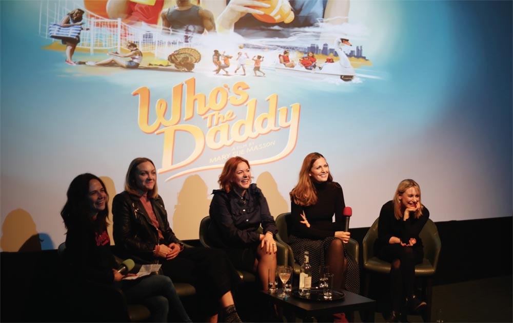 whos-the-daddy-regents-street-cast-screening